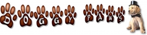 www.doggypaws.co.uk Logo